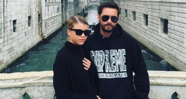 It's Over! Scott Disick And Sofia Richie Split After Dating For Three Months