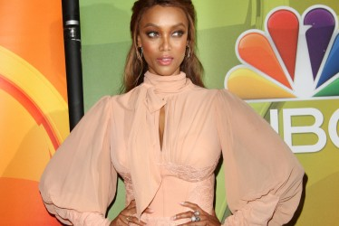 22 Reasons Why We Absolutely Love Tyra Banks!