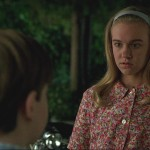 Laura Bell Bundy was young Sarah. (Photo: Release)