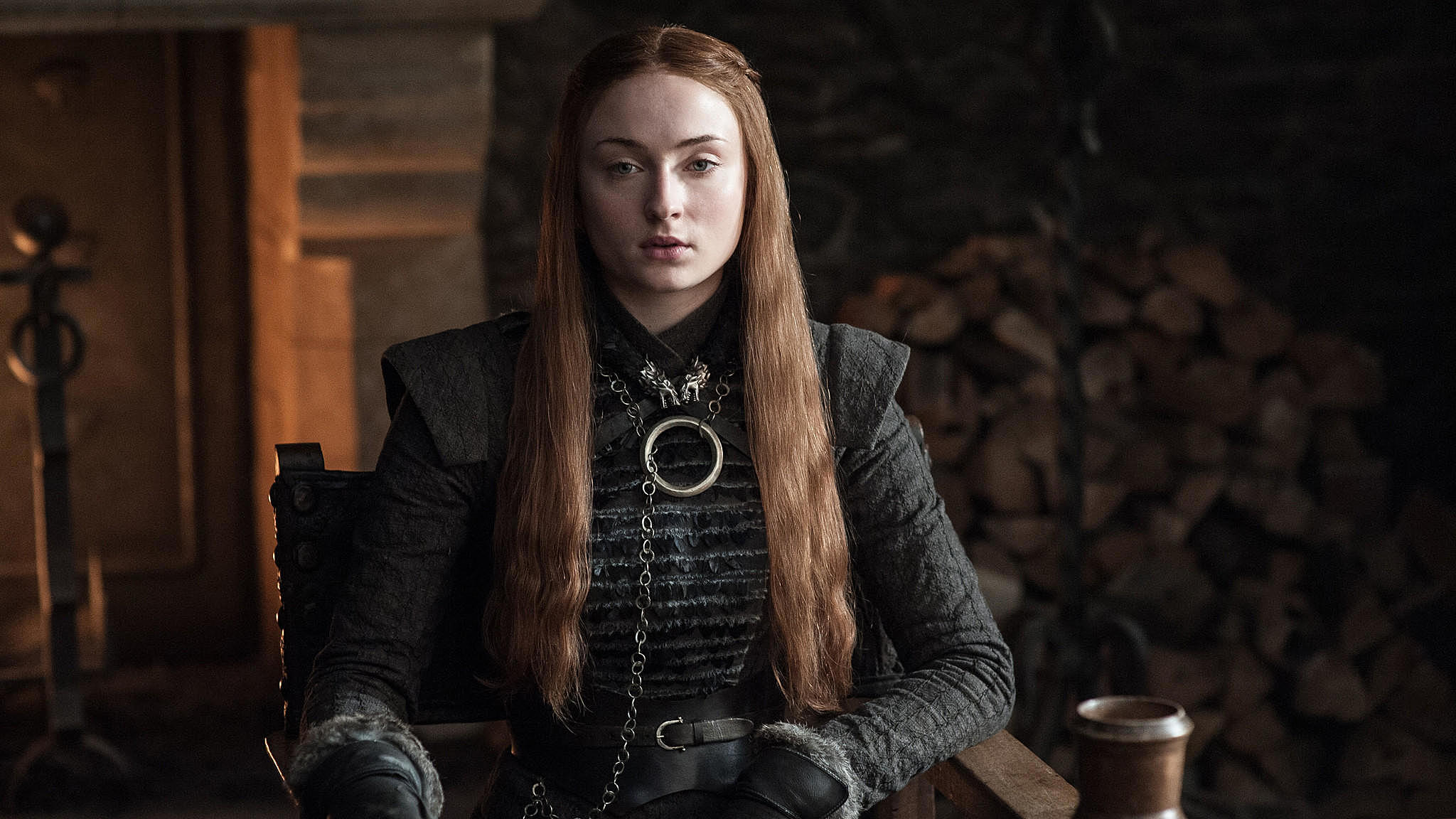 CONFIRMED: Game of Thrones will premiere until 2019. (Photo: Release)