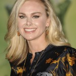 The actress is best known for her stage work, staring in productions like Hairspray, in the role of Amber Von Tussle, and Legally Blonde: The Musical, as Elle Woods. (Photo: WENN)
