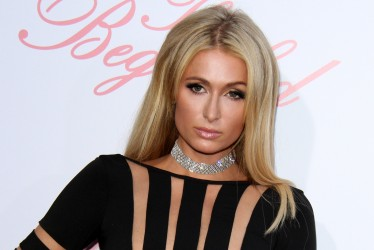 Terryfying L.A. Fires Reach The Homes of Many Celebrities, Including Paris Hilton's