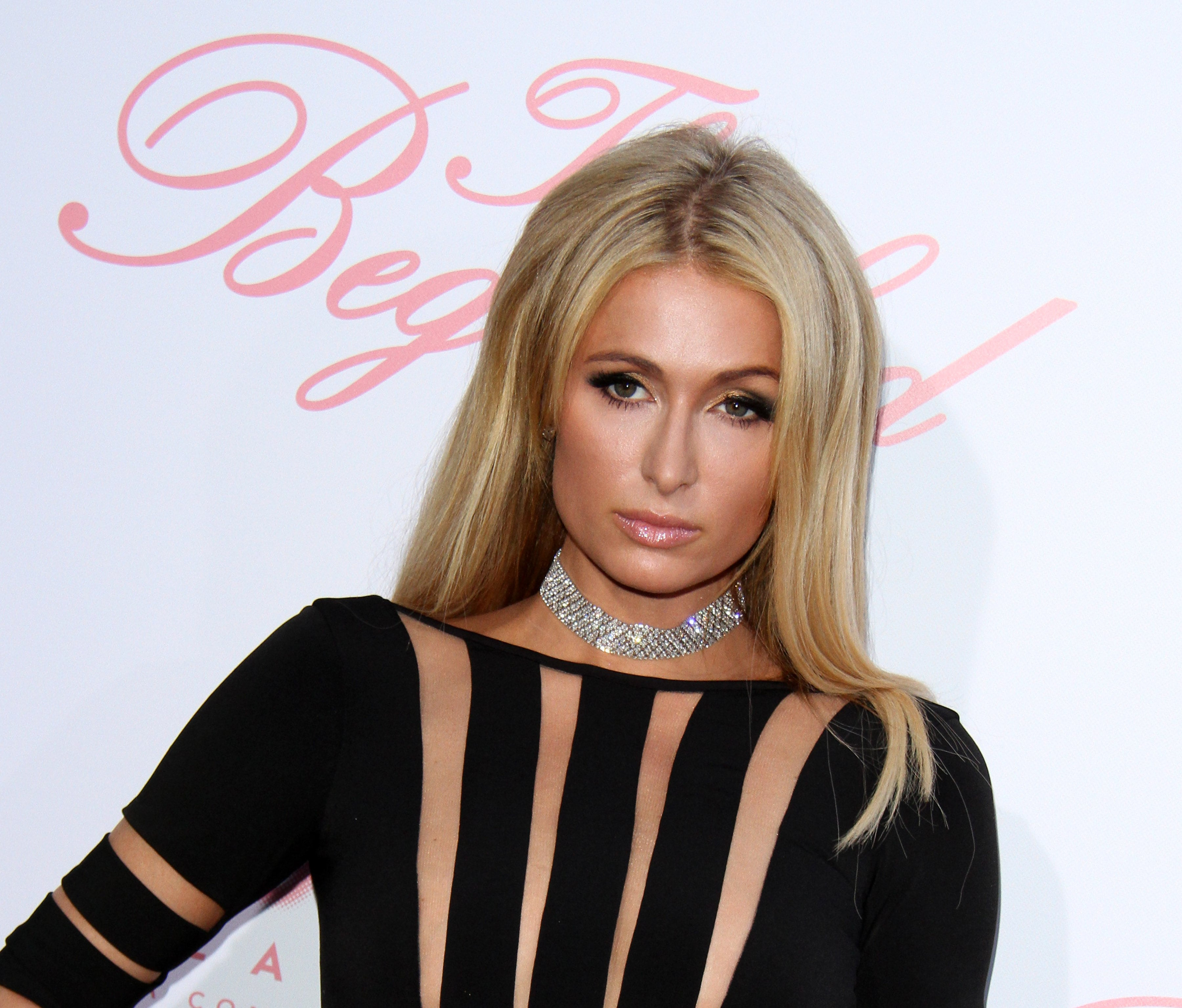 Paris Hilton, Lea Michele and other celebrities had to evacuate their homes in Southern California due to the wildfires that started on Wednesday. (Photo: WENN)