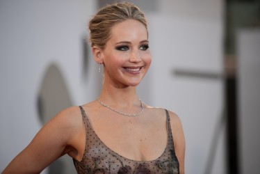 Jennifer Lawrence's Dream Dinner Party Is Every Reality TV Lover's Fantasy