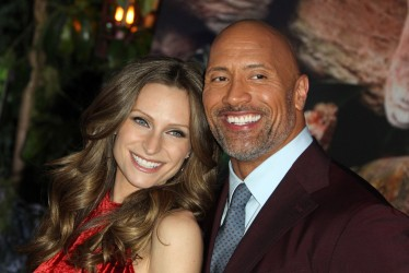 Dwayne Johnson Announced He's Expecting New Baby Girl In The Cutest Way!