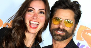 John Stamos Expecting His First Child At 54 With Fiancée Caitlin McHugh!