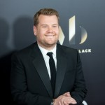 James Corden had a witty suggestion when he and his wife were trying to think of a name for their newborn baby girl. (Photo: WENN)