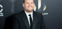 "James Corden Almost Named Her Newborn Baby Girl ""Beyoncé""!"
