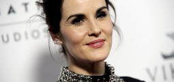 10 Things You Should Know About Michelle Dockery