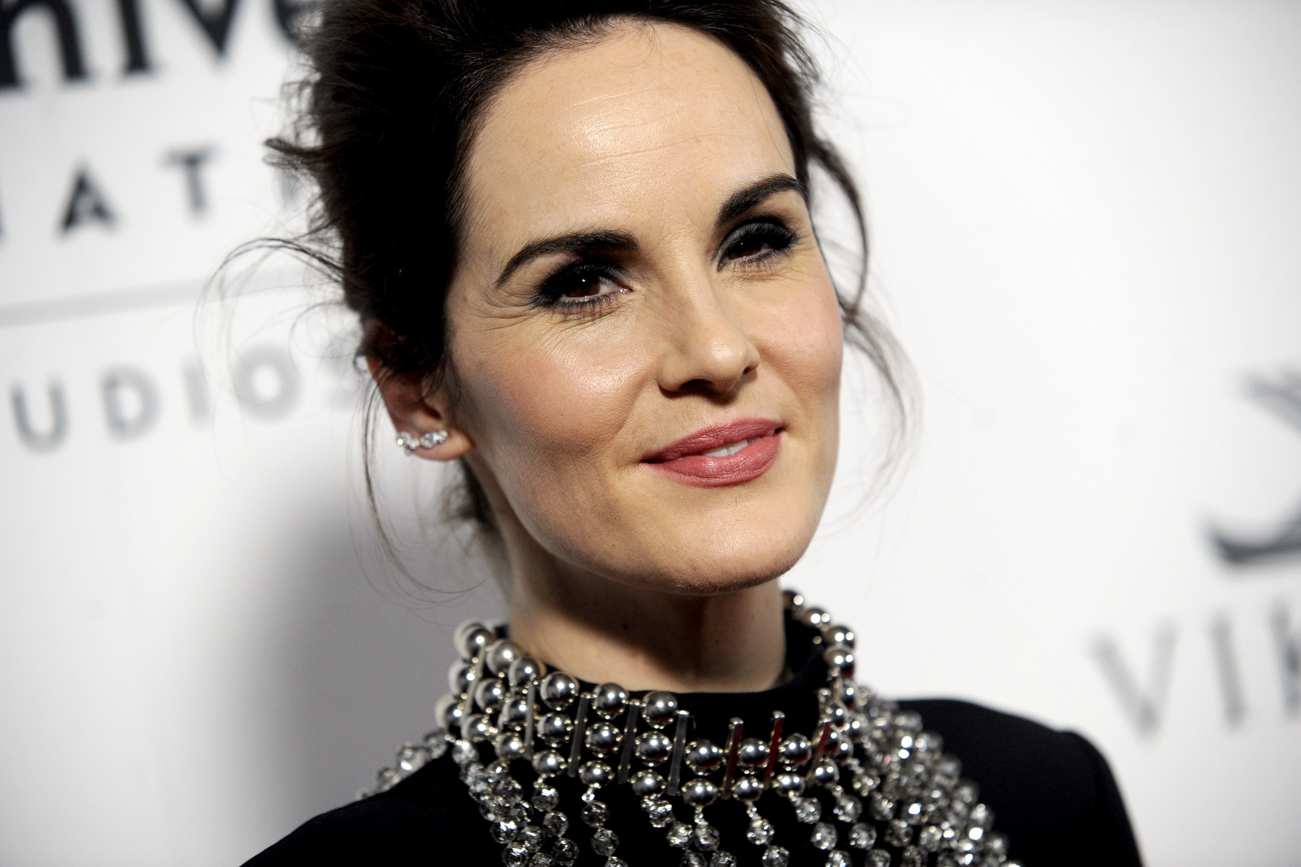 Celebrating her 36th birthday, here are 10 thing you should know about Michelle Dockery! (Photo: WENN)