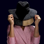 Sia may only have just one hairstyle, but she sure knows how to mix it up! Here are some of her craziest hairdos. (Photo: Instagram)