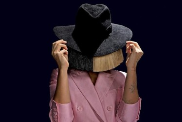 Sia's Crazy Hairdos In 11 Pictures