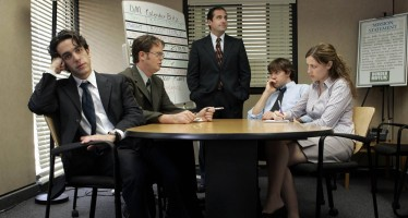 """""""The Office"""" Revival Reportedly In The Works For A Limited Run"""