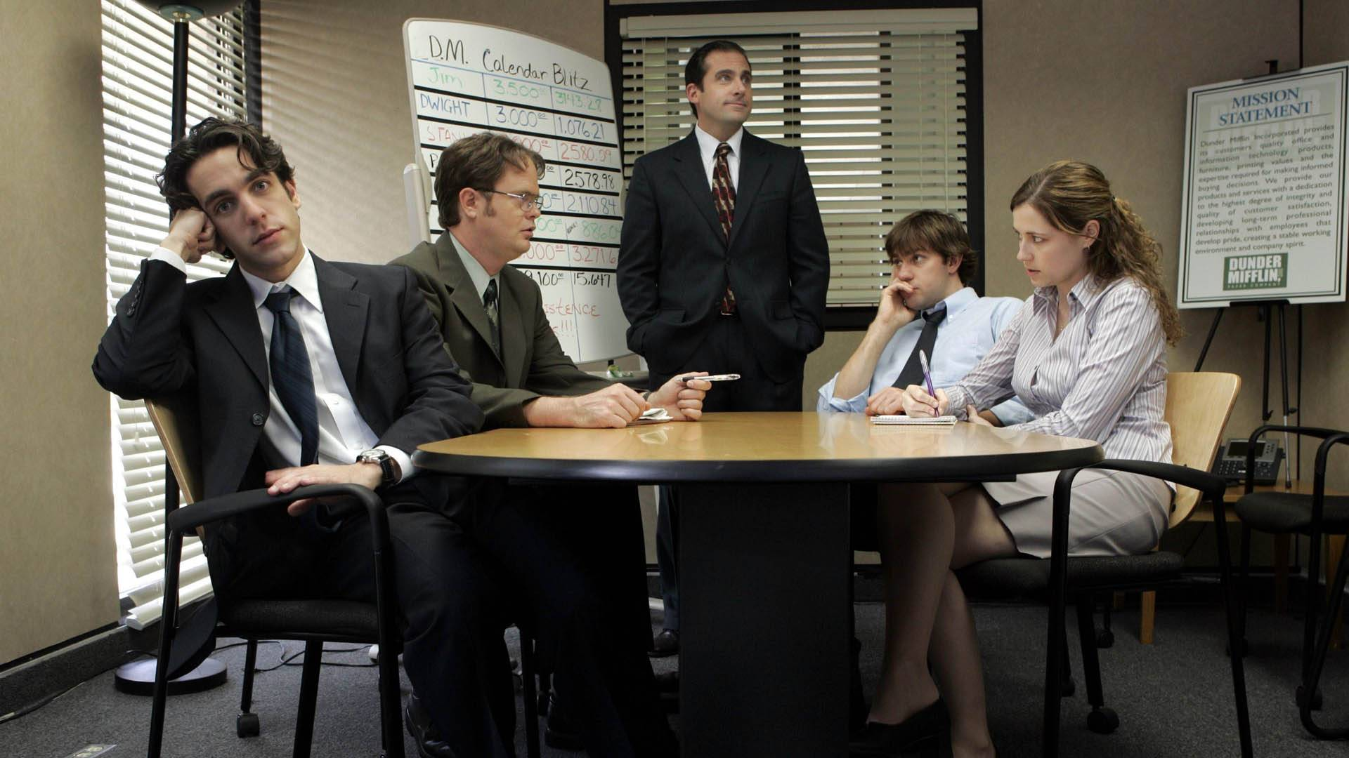 "NBC is in the talks for a revival of ""The Office"", which could be coming back for a special 2018-2019 season. (Photo: Release)"