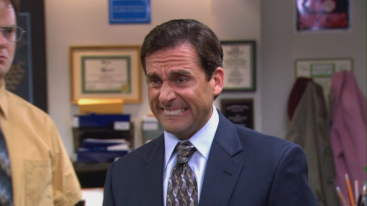 Fans of the series took to Twitter to share their mixed thoughts and feelings about The Office revival. These are our favorite. (Photo: Release)
