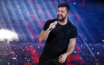 Birthday Special: 12 Things You Didn't Know About Ricky Martin
