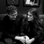 Meghan Trainor and Daryl Sabara are engaged! (Photo: Instagram)