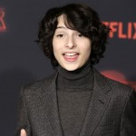 Celebrating his 15th birthday here are only some of the many, many reasons why we are all crazy about Finn Wolfhard! (Photo: WENN)