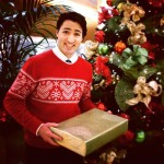 Here's irrefutable proof that Justin Trudeau truly is Santa's best Christmas gift to the world! (Photo: Instagram)