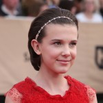 Millie Bobby Brown wrapped up 2017 with really great news! (Photo: WENN)