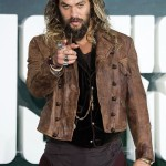 Khal Drogo, Aquaman, and former Baywatch star. We are talking about Momoa, the hottest Jason in all seven kingdoms (including the sea!). (Photo: WENN)