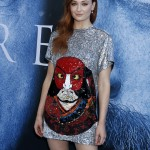 Sophie Turner confirmed the much-feared news in an interview with Variety. (Photo: WENN)