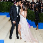 Musical superstars Selena Gomez and The Weeknd called it quits in late October after 10 months of dating. Shortly after, Gomez was spotted spending time with now boyfriend (again) Justin Bieber. (Photo: WENN)