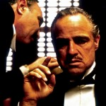 """The Godfather"" saga will be on Netflix starting January 1st. (Photo: Release)"