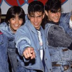 He started his music career in Puerto Rican boyband Menudo, when he was only 12 years old. (Photo: WENN)