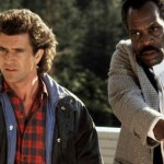 "The entire ""Lethal Weapon"" series will land on Netflix on January 1st. (Photo: Release)"