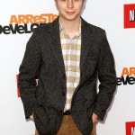 Michael Cera (Paulie Bleeker)—The actor has continued to play the awkward teenager in films like Nick and Norah's infinite Playlist and Scott Pilgrim vs. The World, and in the reboot of Arrested Development where he reprised his role as George-Michael Bluth. (Photo: WENN)