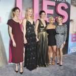 "Expected nominees like ""Big Little Lies"" and ""The Handmaid's Tale"" are feature on this year's list. (Photo: WENN)"