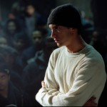 """Lose Yourself"" was the soundtrack of his semi-biopic film of 2002, ""8 Mile"". (Photo: WENN)"