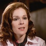 Karen Lynn Gorney as Stephanie. (Photo: Release)