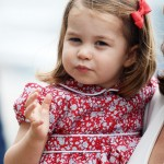 Princess Charlotte is only 2 years old. (Photo: WENN)
