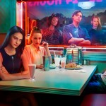 "The duo had already worked on the hit series ""Riverdale"", also inspired by the characters of Archie Comics. (Photo: Promotion)"