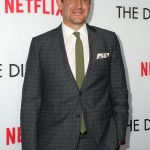 Jason Segel played the sweet Marshall Eriksen on How I Met Your Mother, and just for that, he deserved a spot on our list. (Photo: WENN)