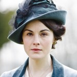 Dockery rose to fame in 2010 when she played Lady Mary Crawley in Julian Fellowes' series Downton Abbey. (Photo: WENN)