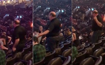 Dad Dancing To Jackson 5 Goes Viral On Facebook—And For Good Reason!