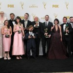 """When we all had read-through for the final season, it was very, very emotional,"" the actress said. (Photo: WENN)"