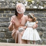 Willcocks Nursery will charge up to $2,122 per term for Princess Charlotte to attend the morning sessions. (Photo: WENN)
