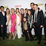 The actor is currently working on the spinoff series Fuller House, by Netflix. (Photo: WENN)