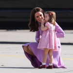 """""""We look forward to welcoming Charlotte to our nursery in January,"""" Willcocks said in a statement issued by the royal's office. (Photo: WENN)"""