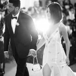 Selena Gomez making her red-carpet debut with The Weeknd (