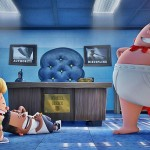 "Kids can enjoy ""Captain Underpants: The First Epic Movie"" on the 10th. (Photo: Release)"