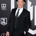 J.K. Simmons (Mac MacGuff)—This guy is much more than just a heating and air conditioning expert. He won Best Supporting Actor Oscar in 2015 for his work in Whiplash and he currently has a whopping eight projects in the works. (Photo: WENN)