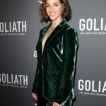 Olivia Thirlby (Leah)—When she's not at cheerleader practice or flirting with teacher, Olivia stars in movies such as The Secret, No Strings Attached, and Just Before I go. She currently has four projects in the works. (Photo: WENN)