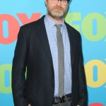 "Rainn Wilson (Rollo)—The ""your eggo is preggo"" at the beginning of the movie is no other than Dwight Schrute from The Office. He's starred in movies like Permanent, and Netflix's Shimmer Lake. He's also currently leading the play Tom Pain. (Photo: WENN)"