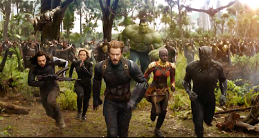 Twitter Lost Its Collective Mind Over The Infinity War Trailer—These are The Best Reactions