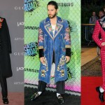 Some call him a high-fashion fool, others think he's a fashion rule-breaker. Here are Jared Leto's craziest looks! (Photos: WENN)